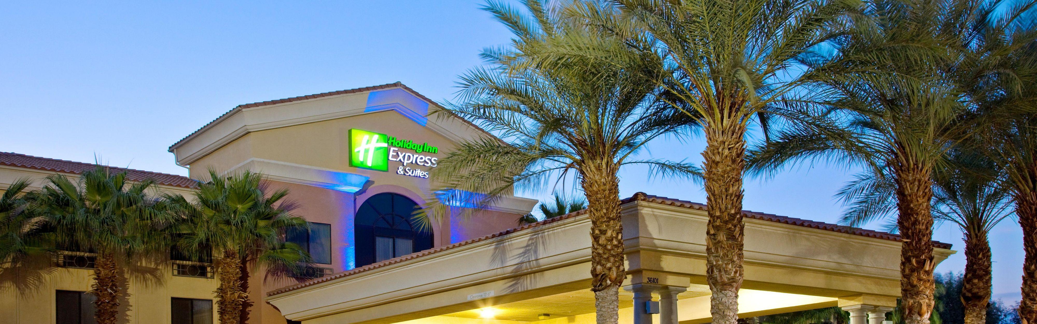... Palm Springs  Exterior; Hotel Exterior; Hotel Exterior Entrance ...