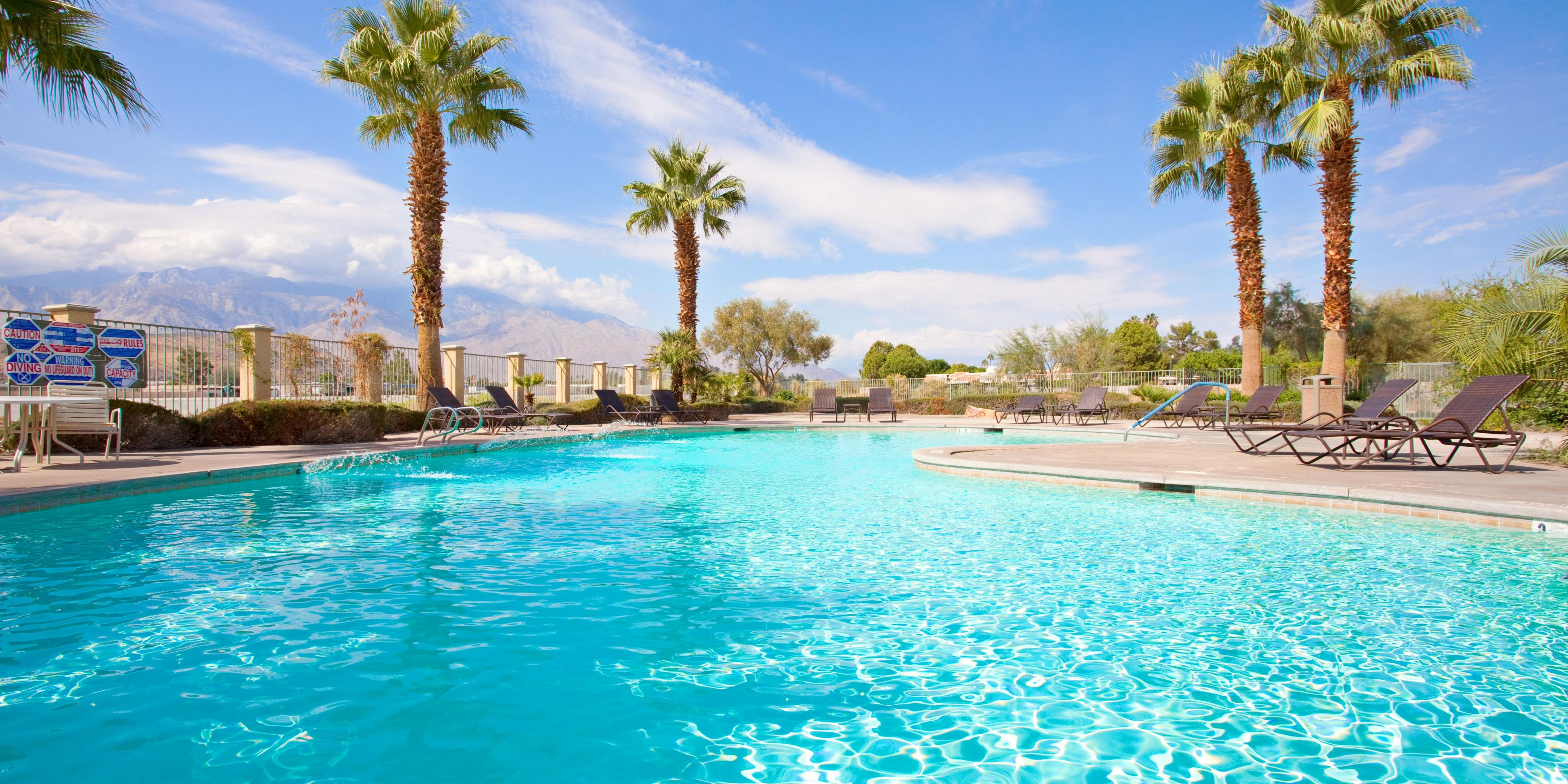 Permalink to Holiday Inn Express Palm Desert