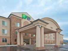 Holiday Inn Express & Suites Cedar City in Cedar City, Utah