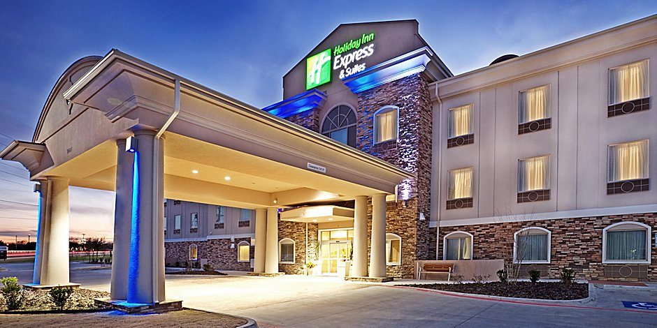 Cedar Hill, TX Hotels | Holiday Inn Express & Suites Dallas