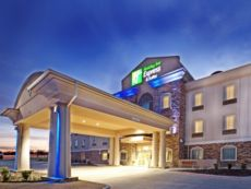 Holiday Inn Express & Suites Dallas Southwest-Cedar Hill in Waxahachie, Texas