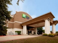 Holiday Inn Express & Suites Cedar Park (Nw Austin) in Round Rock, Texas