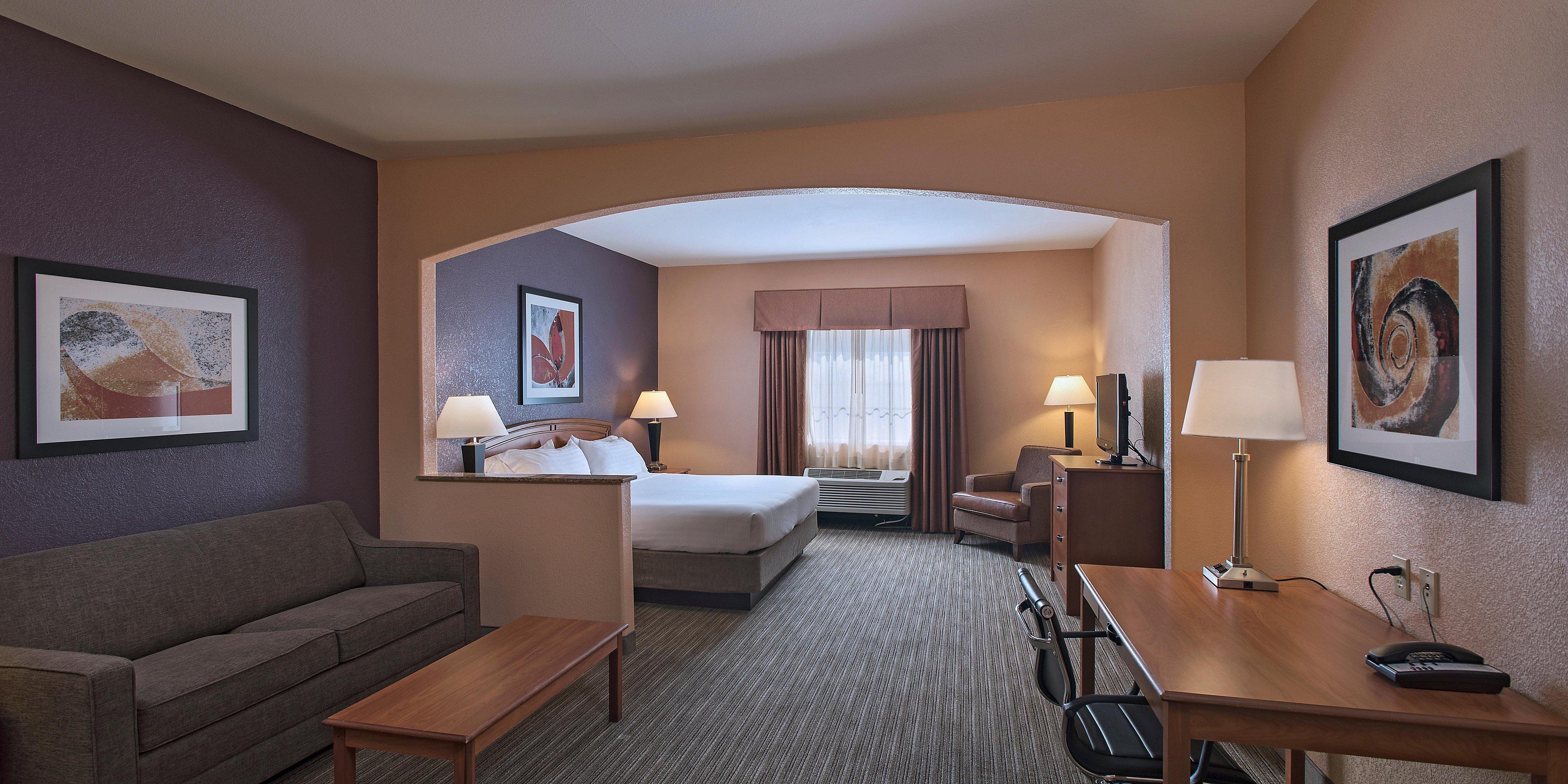 Holiday Inn Express Suites Cedar Park Nw Austin Hotel By Ihg