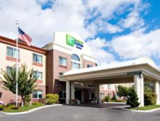 Holiday Inn Express & Suites Medford-Central Point in Ashland, Oregon