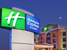 Holiday Inn Express & Suites Chalmette - New Orleans S in New Orleans, Louisiana