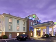 Holiday Inn Express & Suites Chambersburg in Chambersburg, Pennsylvania
