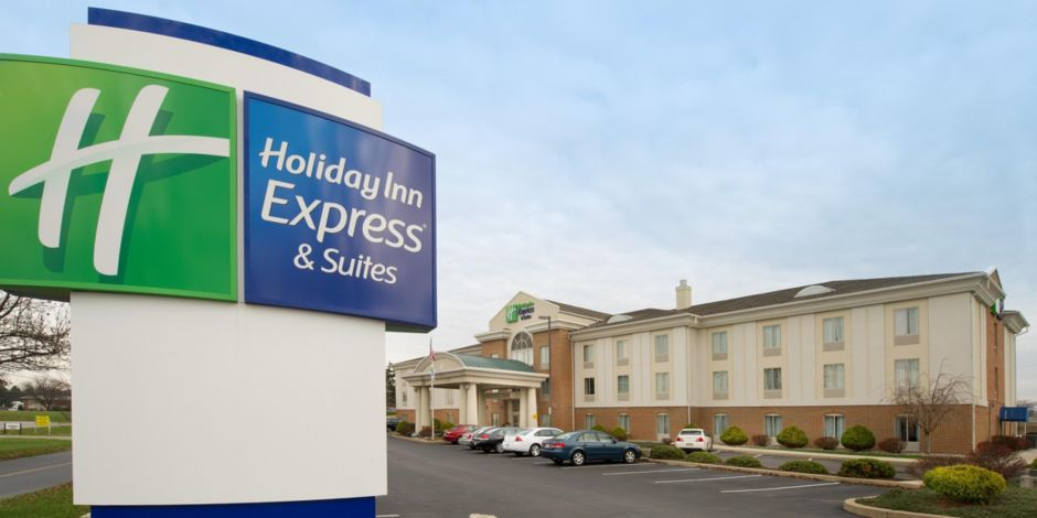 Holiday Inn Express Suites Chambersburg