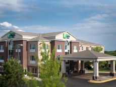 Holiday Inn Express & Suites Chanhassen in Minnetonka, Minnesota