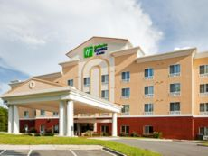 Holiday Inn Express & Suites Charlotte- Arrowood in Belmont, North Carolina