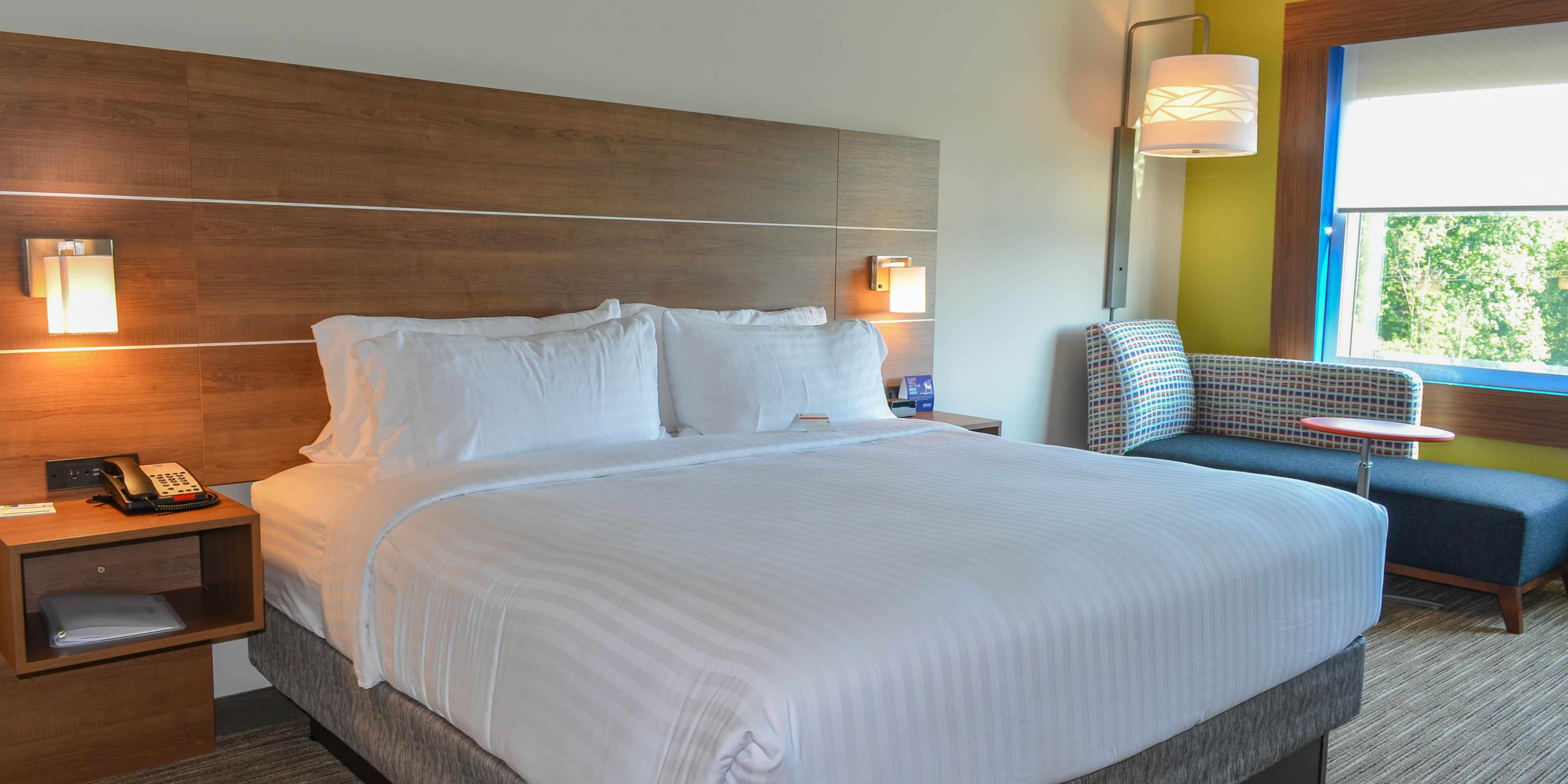 holiday inn express suites charlotte ne university area hotel by ihg