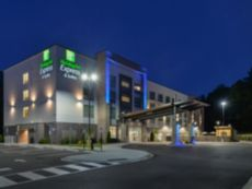 Holiday Inn Express & Suites Charlotte - Ballantyne
