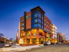 Holiday Inn Express & Suites Charlotte - South End