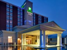 Holiday Inn Express & Suites Chatham South in Chatham, Ontario