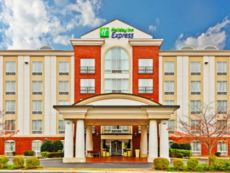 Holiday Inn Express & Suites Chattanooga-Lookout Mtn in Kimball, Tennessee