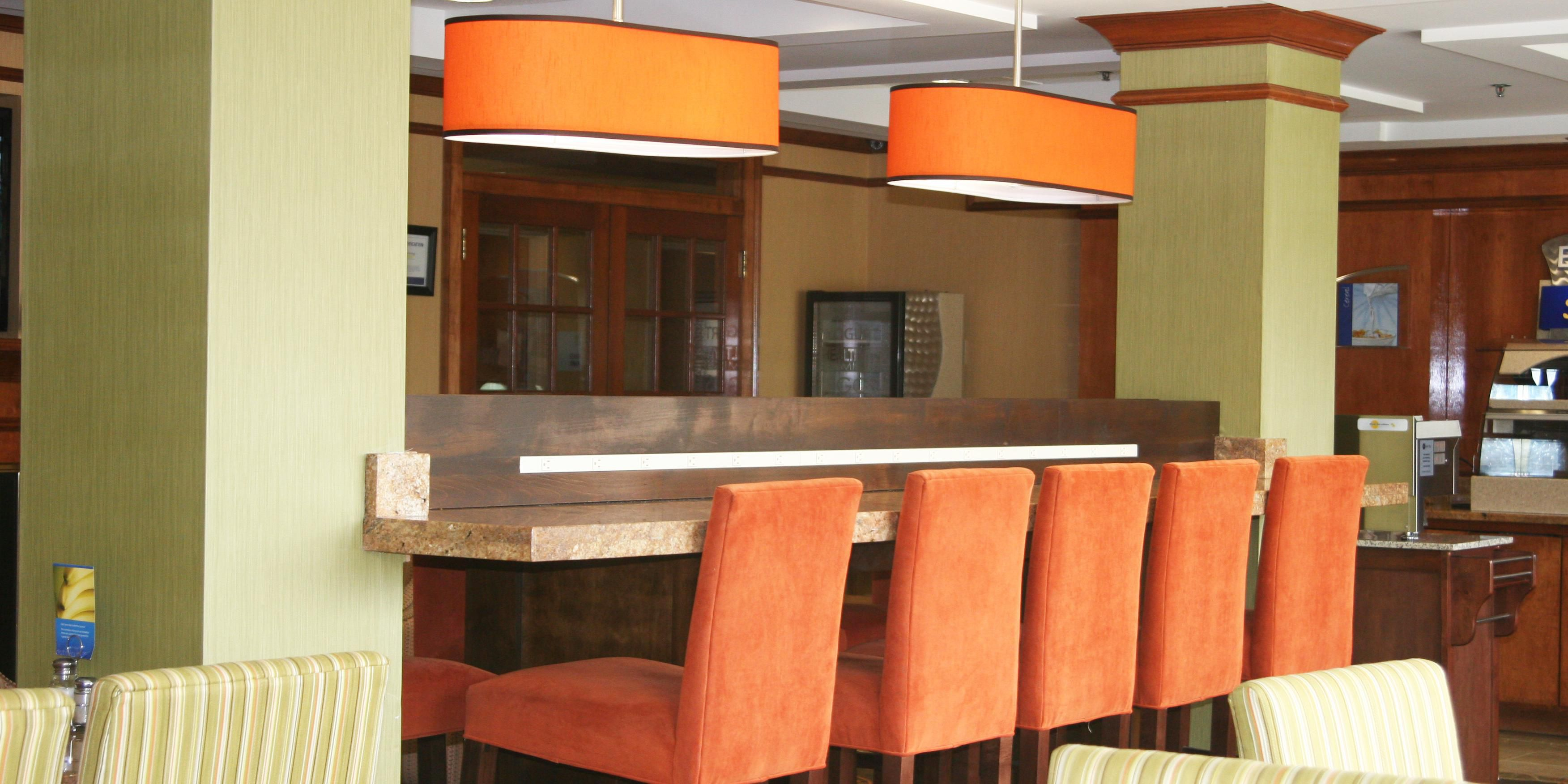 Holiday Inn Express & Suites Chattanooga-Lookout Mtn Hotel by IHG