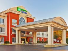 Holiday Inn Express & Suites Chattanooga (East Ridge) in Dalton, Georgia