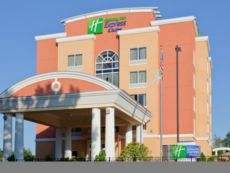 Holiday Inn Express Suites Chattanooga Downtown In Hixson Tennessee