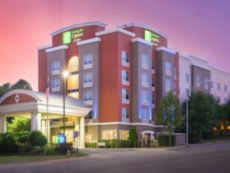 Holiday Inn Express & Suites 查塔努加闹市