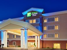 Holiday Inn Express & Suites Chehalis-Centralia in Chehalis, Washington