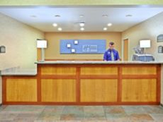 Holiday Inn Express & Suites Cheney in Spokane, Washington