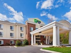 Holiday Inn Express & Suites Cherokee/Casino in Sylva, North Carolina