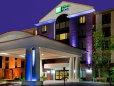 Holiday Inn Express & Suites Chesapeake in Newport News, Virginia