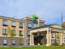 Holiday Inn Express & Suites Chester-Monroe-Goshen in Peekskill, New York