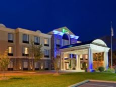 Holiday Inn Express & Suites Chester-Monroe-Goshen in Middletown, New York