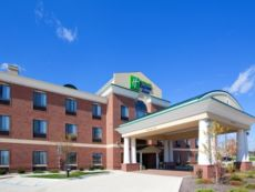 Holiday Inn Express & Suites Chesterfield - Selfridge Area in Roseville, Michigan