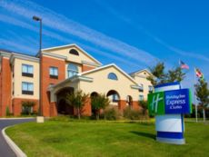 Holiday Inn Express & Suites Chestertown in Grasonville, Maryland