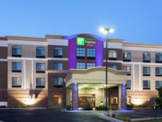 Holiday Inn Express & Suites Cheyenne in Cheyenne, Wyoming