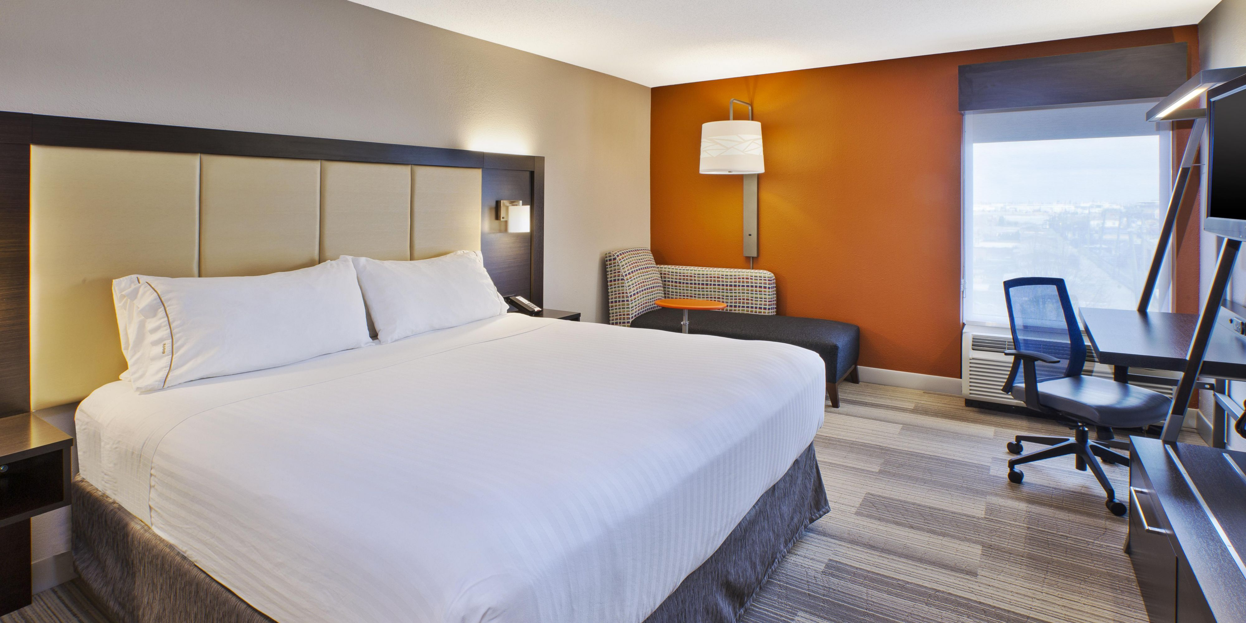 holiday inn express suites chicago midway airport hotel by ihg