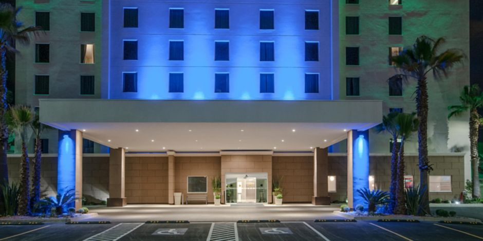 Holiday Inn Express & Suites Chihuahua Juventud Hotel IHG