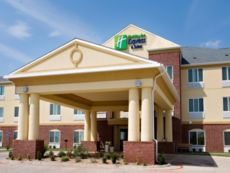Holiday Inn Express & Suites Childress in Childress, Texas