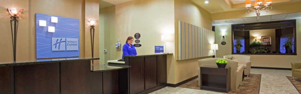 Holiday Inn Express Suites Eau Claire North Hotel By IHG