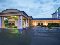 Holiday Inn Express & Suites Christiansburg in Roanoke, Virginia