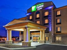 Holiday Inn Express & Suites Syracuse North - Airport Area in Liverpool, New York