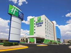 Holiday Inn Express & Suites Cd. Juarez - Las Misiones in Ciudad Juarez, Mexico