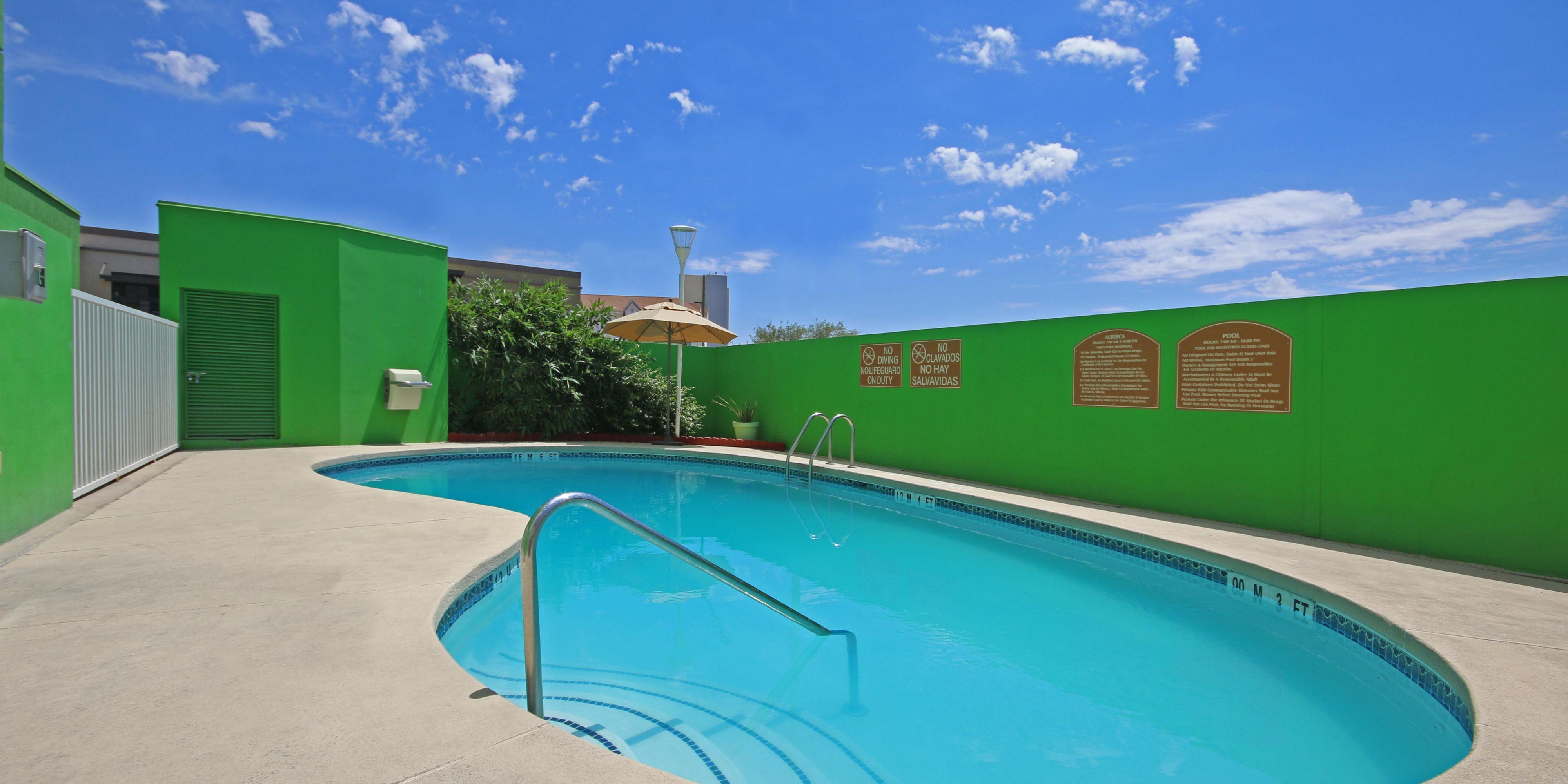 Holiday Inn Express And Suites Ciudad Juarez 4341705730