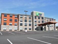 Holiday Inn Express & Suites Clarion in Clarion, Pennsylvania