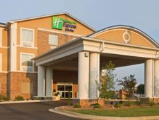 Holiday Inn Express & Suites Clarksville in Clarksville, Arkansas