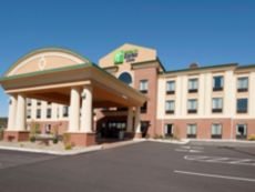 Holiday Inn Express & Suites Clearfield in Clearfield, Pennsylvania