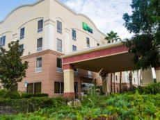 Holiday Inn Express & Suites Clearwater/Us 19 N in Clearwater, Florida