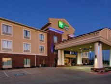 Holiday Inn Express & Suites Cleburne in Alvarado, Texas