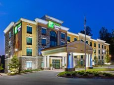 Holiday Inn Express & Suites Clemson - Univ Area in Clemson, South Carolina