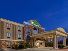 Holiday Inn Express & Suites Cleveland in Livingston, Texas
