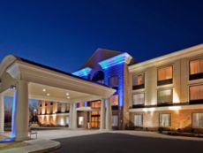 Holiday Inn Express & Suites Clifton Park in Albany, New York