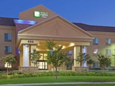 Holiday Inn Express & Suites Clovis-Fresno Area in Clovis, California