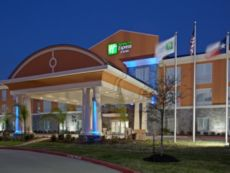 Holiday Inn Express & Suites Clute - Lake Jackson