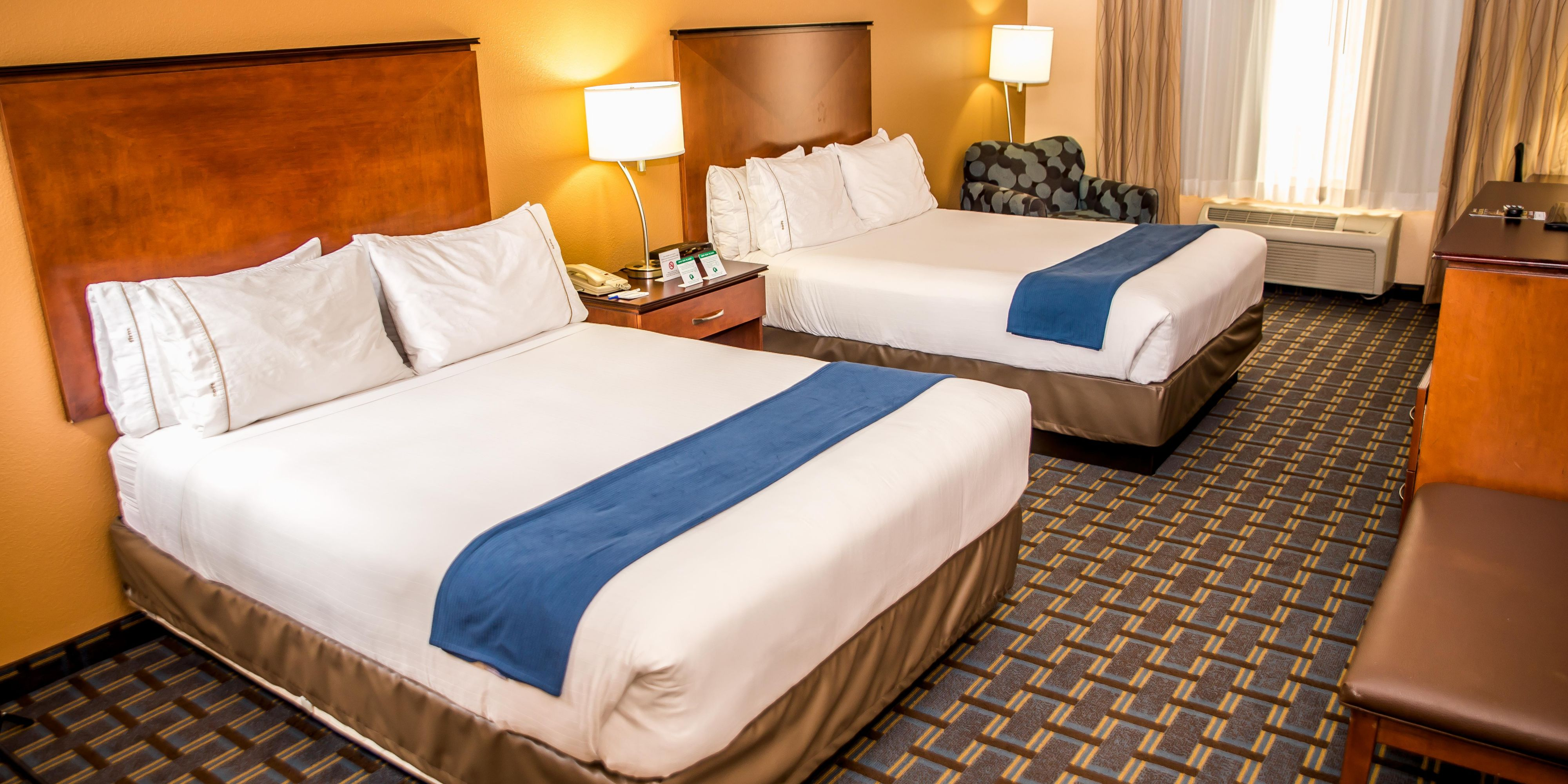 Hotel in Cocoa Beach Florida Holiday Inn Express & Suites